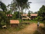 Nola guesthouse, a quiet haven