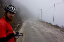 Mist is approaching