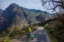 Green Tawang valley