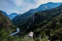 Nuranang (Jang) Waterfall