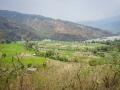 Arun river valley