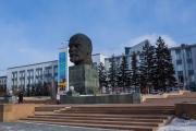 Lenin Ulaan Ude
