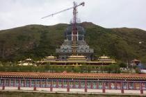 Baiyu monastery
