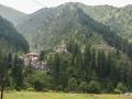 Small monastery