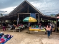 Laos market
