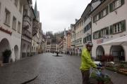 Center of Feldkirch