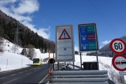 The Arlbergpass is open!!