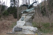 Eagle to commemorate conflict in the area