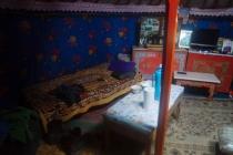Where i slept