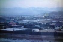 Outskirts of Ulaanbaatar