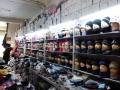 Indoor market Erlian