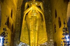 Exploring kingdom of Bagan
