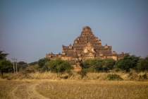 Kingdom of Bagan Dhammayangyi Pahto