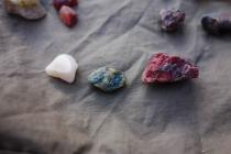 Stones of the Gobi