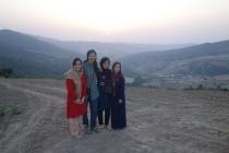 Momi, Rabi and Ara