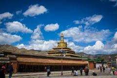 Hezuo to Xiahe/Labrang