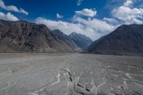 View of Hindu Kush