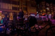 Nightmarket in Dalian
