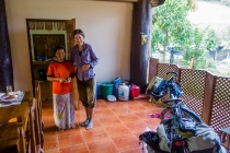 Staying with Hmong