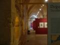 Art collection of Marius Bauer in museum