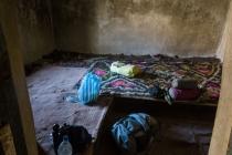 Shelter in Khargush