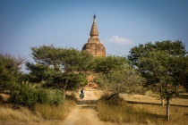 Kingdom of Bagan