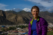 Susanne and labrang