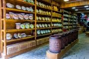 Tea in Lijiang