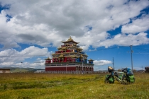 Nyingma Temple