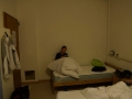 Hostel in Meran, chilling out