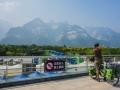 Hua Shan Mountain