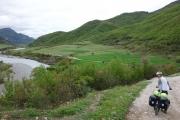 Nice river Vjosa