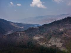 Hills of Naga Land