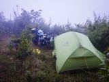 Campspot found