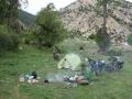 More camping with Mo near Nalihan