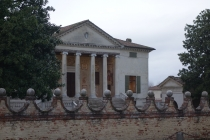 Fratta Polesine, Unesco World Heritage