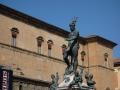 Fontana del Nettuno - The fountain of Neptune