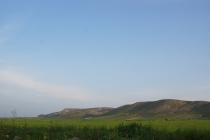 View of Altamurga National Park