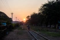 Sun and rails Pyay