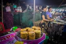 Pancakes in Pyay