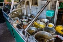 Myanmar food curries