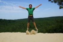 La Dune du Pyla.