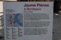 Description Jaume Plensa.
