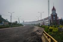 Chinese roads...