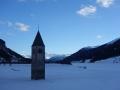 Church in the Resschensee