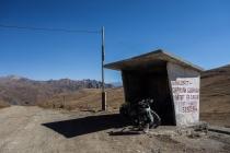 Khaburabot pass