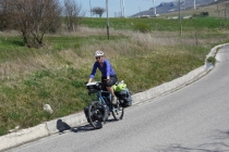 Suus cycling by