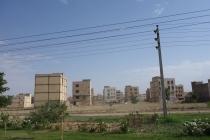Outskirts of Bu'in Zahra