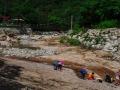 Osaek hot spring