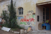 The Barracks - Ex Caserma Rossana di Bari